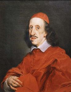 medicis portrait