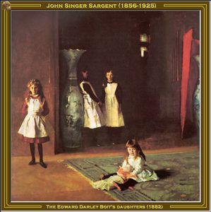 the edward boits daughters