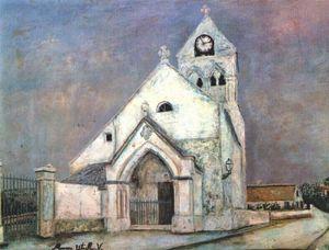 iglesia en deuil