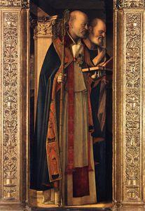 2.frari triptych - frari triptych (detail)4