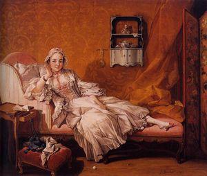Madame Boucher