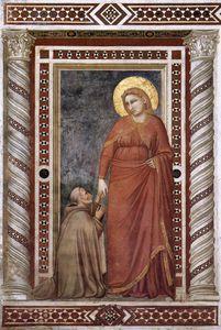maria maddalena e il cardinale pontano