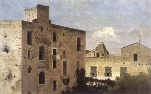 Houses in Naples