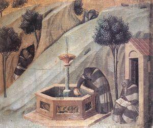 Elisha's well