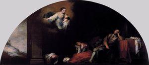 Dream of Patrician John
