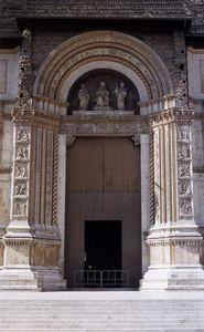 bologna - Main Portal