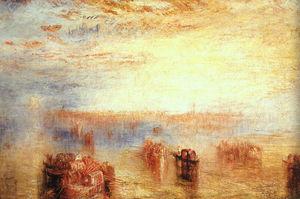 Enfoque a Venecia