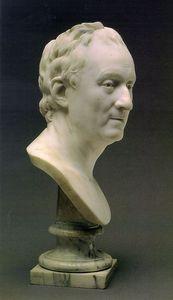 Wikioo.org - The Encyclopedia of Fine Arts - Artist, Painter  Jean Antoine Houdon
