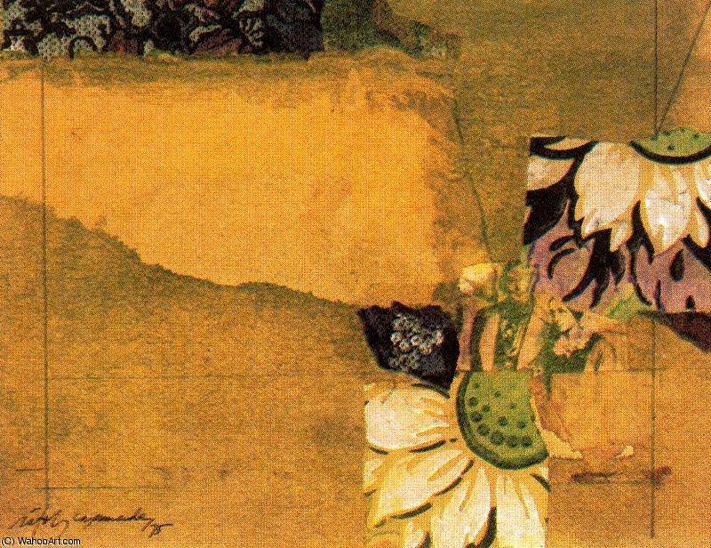 Wikioo.org - The Encyclopedia of Fine Arts - Painting, Artwork by Albert Ràfols-Casamada - Rafols Casamadact