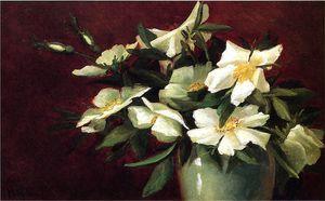 Wikioo.org - The Encyclopedia of Fine Arts - Artist, Painter  Harriet Cheney