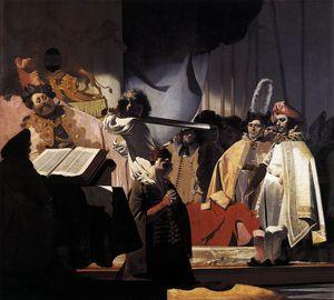 Wikioo.org - The Encyclopedia of Fine Arts - Artist, Painter  Nicolaes Van Galen