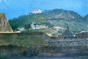 A hilltop - naples