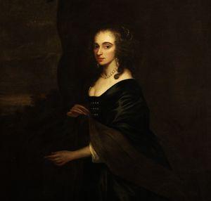 Mary hervey