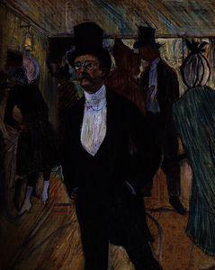 Picture of Henri Foucade