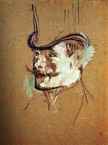 Picture of William Warrener