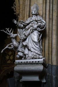 Belgium), saint jaques's church