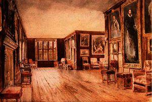 Wikioo.org - The Encyclopedia of Fine Arts - Artist, Painter  David Hall Mckewan
