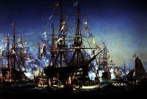 Queen Victoria's Visit to Cherbourg