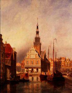 Pieter Cornelis Dommerson
