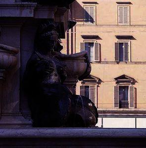 Wikioo.org - The Encyclopedia of Fine Arts - Artist, Painter  Tommaso Laureti Siciliano