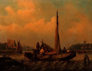 George Willem Opdenhoff