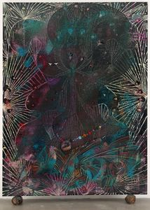 Wikioo.org - The Encyclopedia of Fine Arts - Artist, Painter  Chris Ofili