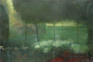 Wikioo.org - The Encyclopedia of Fine Arts - Artist, Painter  Ellen Phelan