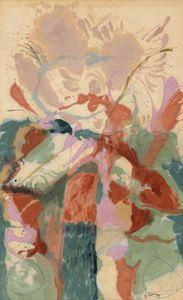 Wikioo.org - The Encyclopedia of Fine Arts - Artist, Painter  Helen Frankenthaler