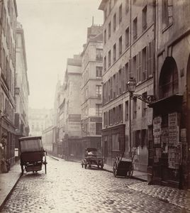 Wikioo.org - The Encyclopedia of Fine Arts - Artist, Painter  Charles Marville