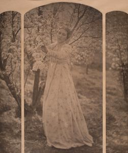 Wikioo.org - The Encyclopedia of Fine Arts - Artist, Painter  Clarence H. White