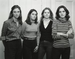 The brown sisters (21)