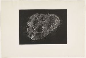 Wikioo.org - The Encyclopedia of Fine Arts - Artist, Painter  Jean Fautrier