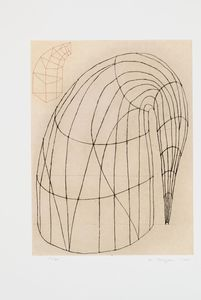 Wikioo.org - The Encyclopedia of Fine Arts - Artist, Painter  Martin Puryear