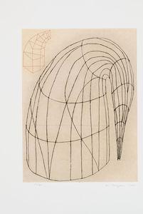 Wikioo.org - The Encyclopedia of Fine Arts - Artist, Painter  Martin Puryear