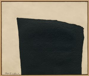 Wikioo.org - The Encyclopedia of Fine Arts - Artist, Painter  Richard Serra