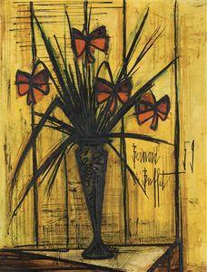 Wikioo.org - The Encyclopedia of Fine Arts - Artist, Painter  Bernard Buffet