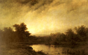 Wikioo.org - The Encyclopedia of Fine Arts - Artist, Painter  Remigius Van Haanen