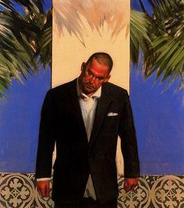 Wikioo.org - The Encyclopedia of Fine Arts - Artist, Painter  Stephen Conroy