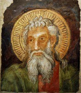 Wikioo.org - The Encyclopedia of Fine Arts - Artist, Painter  Lippo D'andrea