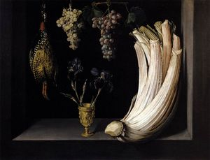 Wikioo.org - The Encyclopedia of Fine Arts - Artist, Painter  Felipe Ramirez