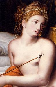 Wikioo.org - The Encyclopedia of Fine Arts - Artist, Painter  Willem Adriaensz Key
