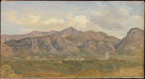 Wikioo.org - The Encyclopedia of Fine Arts - Artist, Painter  August Lucas