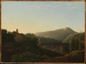 Wikioo.org - The Encyclopedia of Fine Arts - Artist, Painter  Joseph Bidauld