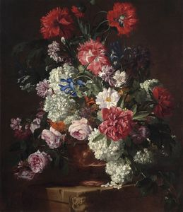 Wikioo.org - The Encyclopedia of Fine Arts - Artist, Painter  Hieronymus Galle