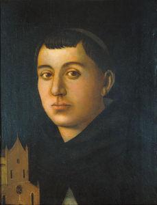 Wikioo.org - The Encyclopedia of Fine Arts - Artist, Painter  Bartolomeo Degli Erri