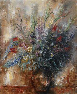 The field flowers, (1938)