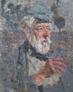 Wikioo.org - The Encyclopedia of Fine Arts - Artist, Painter  John Quinton Pringle
