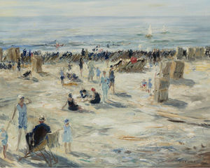 Wikioo.org - The Encyclopedia of Fine Arts - Artist, Painter  Otto Pippel
