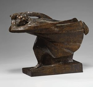 Wikioo.org - The Encyclopedia of Fine Arts - Artist, Painter  Ernst Barlach