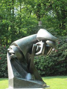 Wikioo.org - The Encyclopedia of Fine Arts - Artist, Painter  Raymond Duchamp-Villon